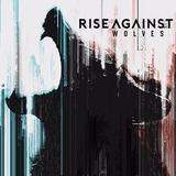 Rise Against Wolves [explicit Content] Cd Import